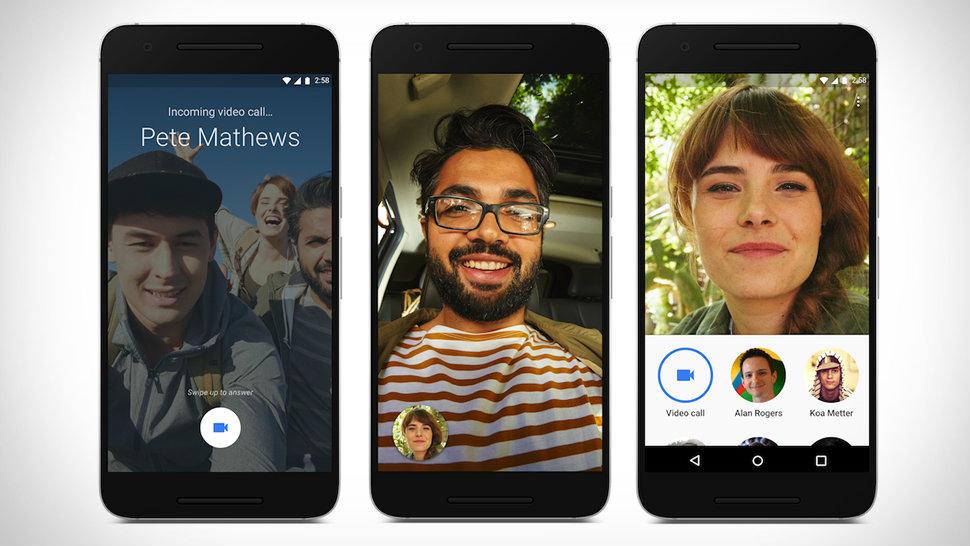 Google Duo er lansert - nå kan du ha videosamtale i grupper