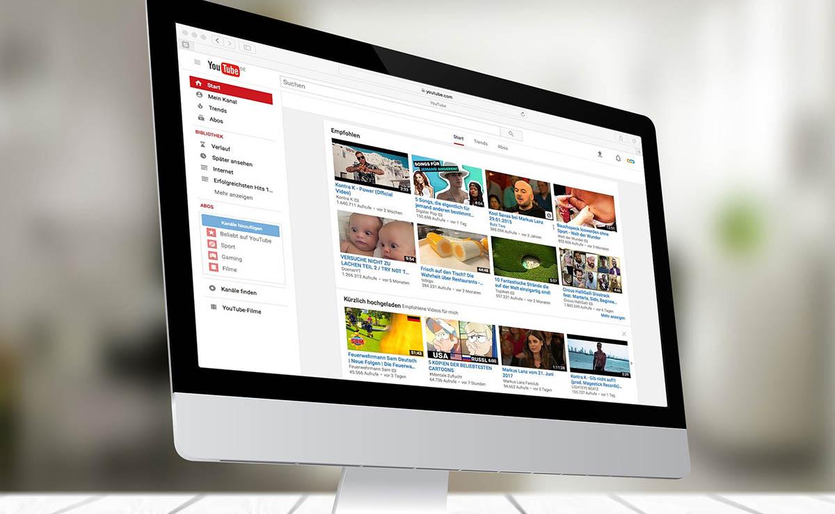 YouTube tvinger brukere til Chrome (igjen)