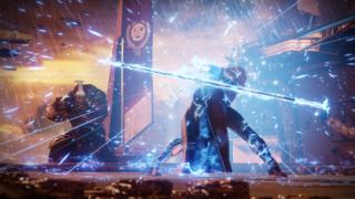 Destiny 2 kommer til Steam, blir gratis