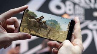 Samsung går sammen med AMD for å hente Radeon-grafikk til mobil