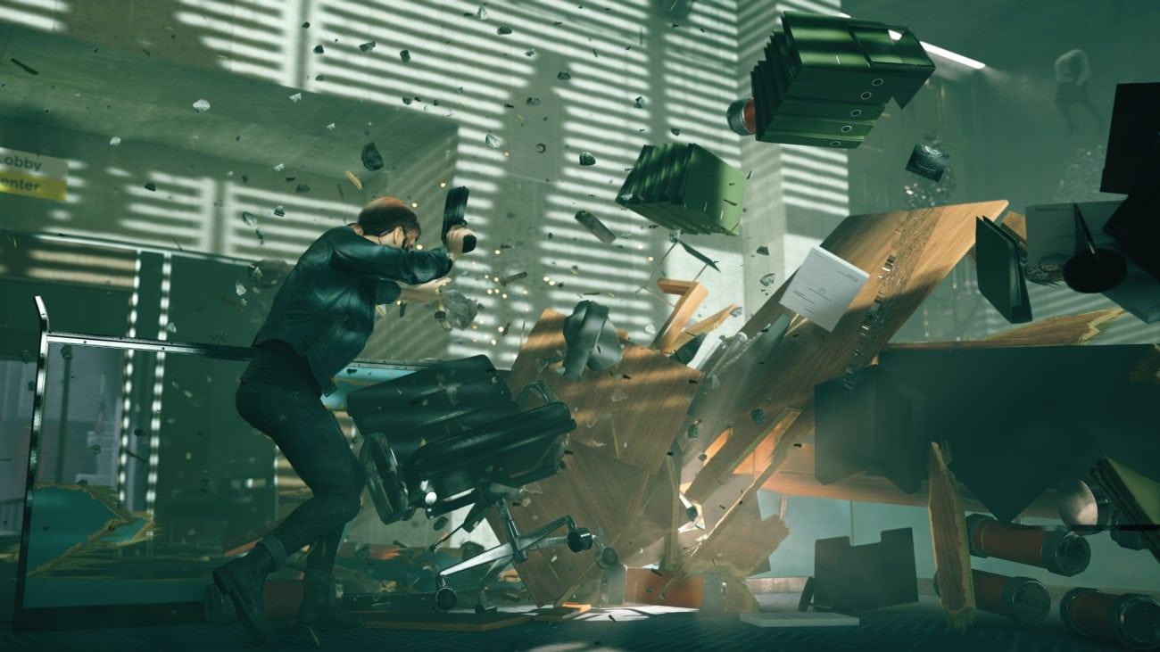 VI TESTET: Studioet bak Max Payne og Quantum Break er snart klare med nytt spill