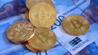 Bitcoin-Henning-Aarset