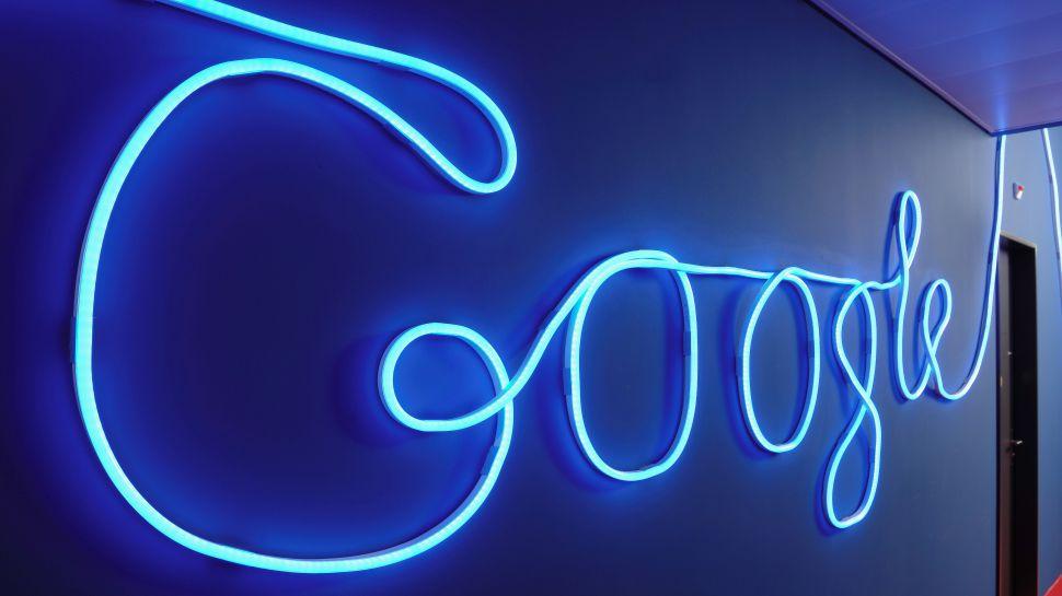 google-netthistorikk