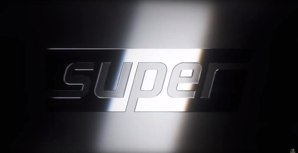Potensiell RTX-lekkasje: er dette SUPER-rekken til Nvidia?