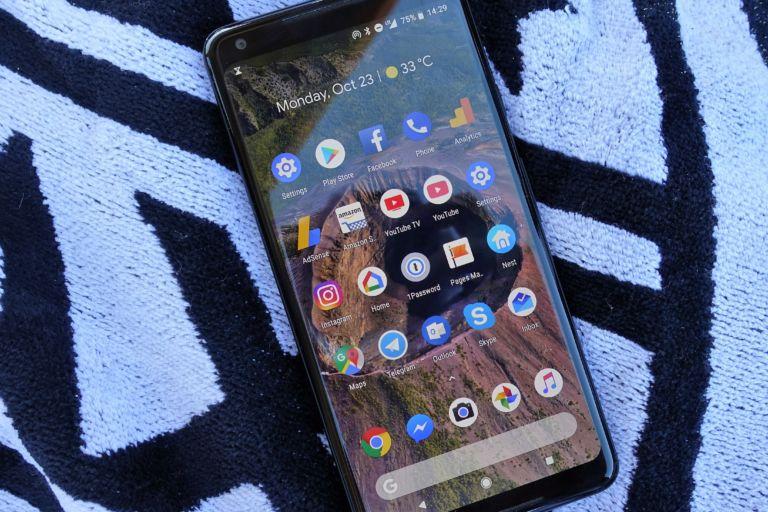Forbedret støtte for ansiktsgjenkjenning i ny Android Q-beta