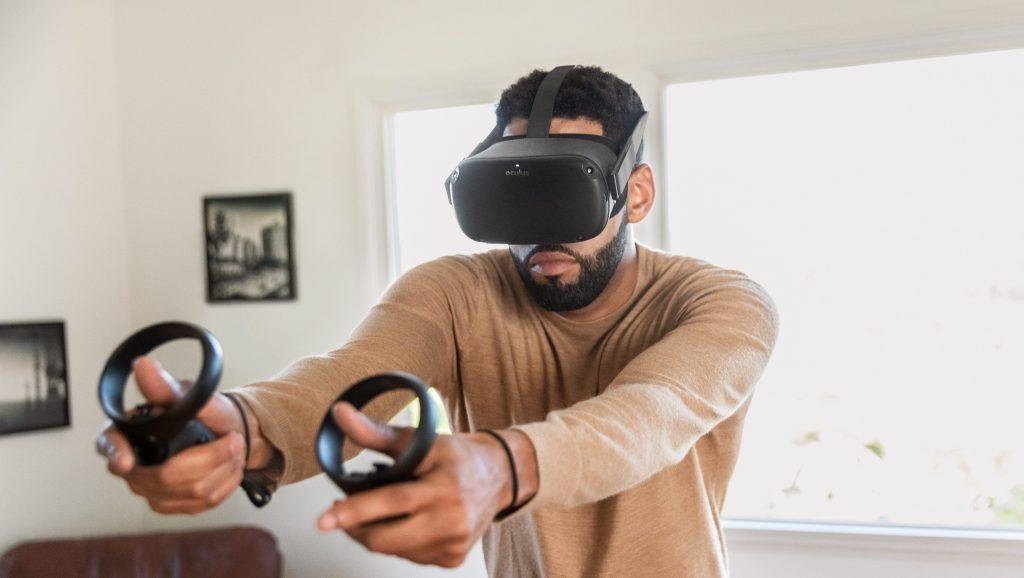 Oculus Quest er en kritiker- og VR-favoritt. Årsakene er god komfort, null kabler og et flott bibliotek med underholdning.