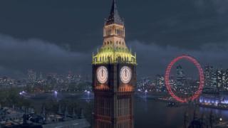 Slik har du aldri opplevd London før: Dette er Watch Dogs Legion