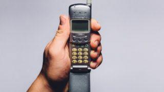 Ville du gitt opp smarttelefonen en uke for 1000 dollar?