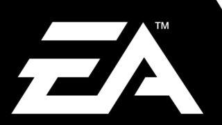 EA Logo lootbokser