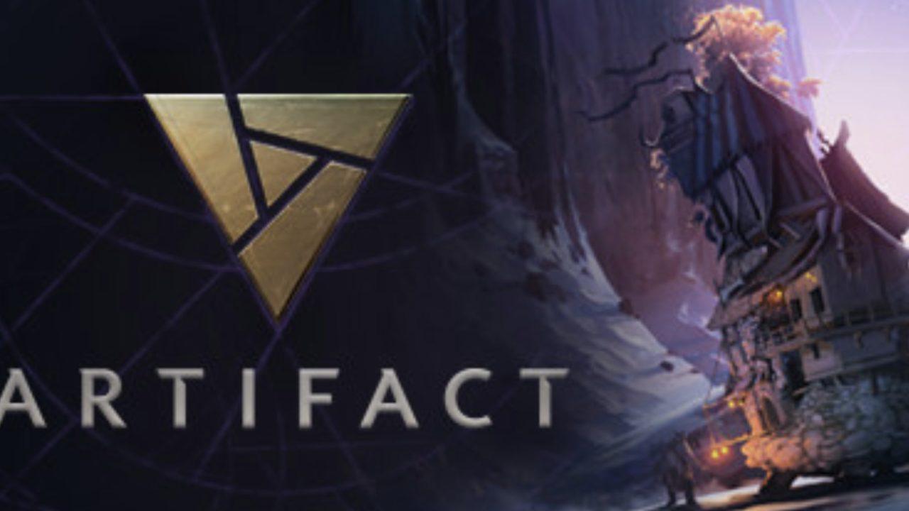 Valve Artifact