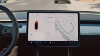 Åpen for at Tesla kan åpne plattform for applikasjoner og spill