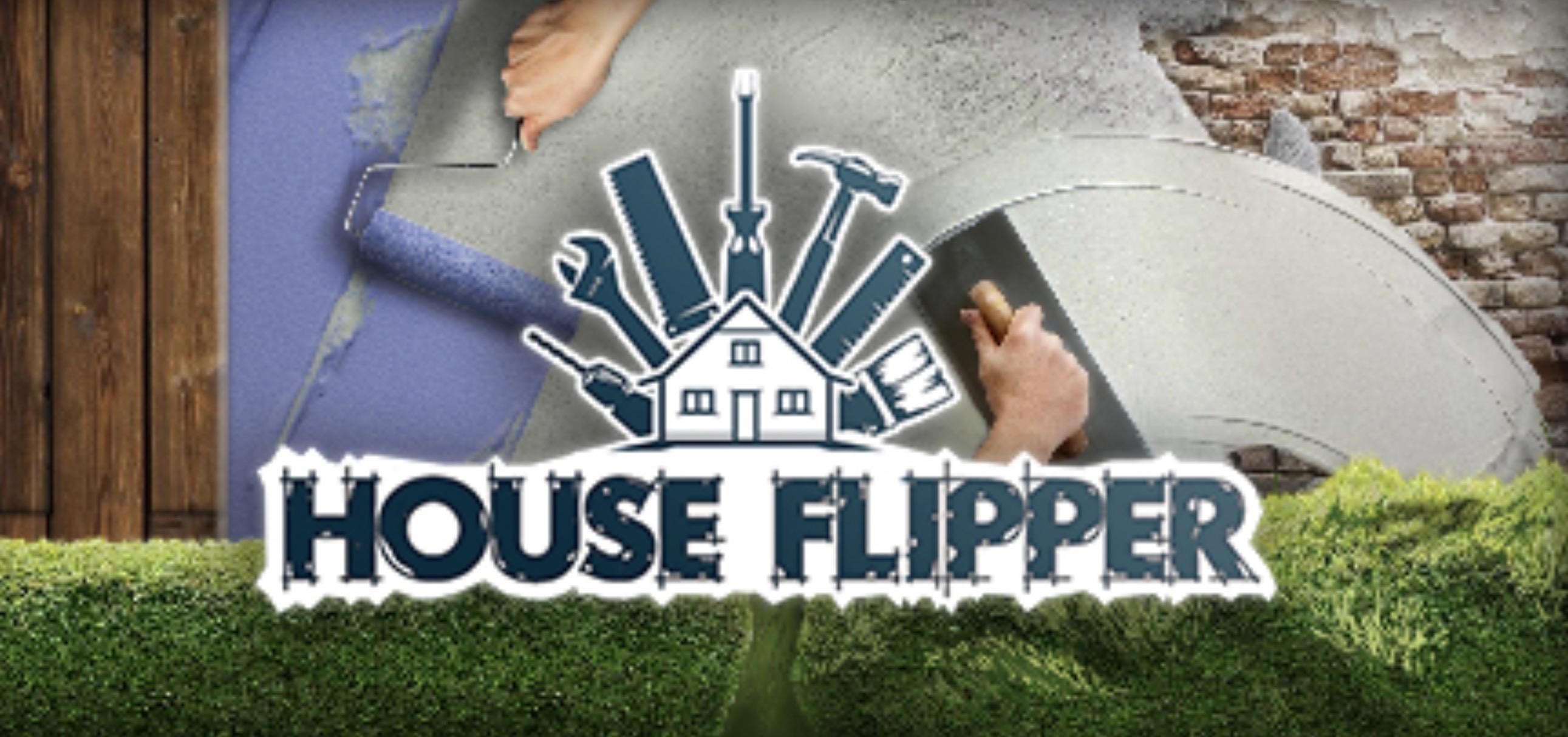 Vi strømmer House Flipper