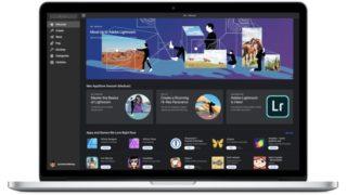 Lightroom på Mac (App Store)