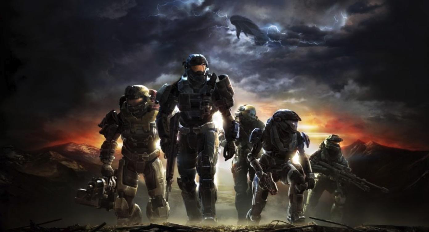 Halo: Reach-beta