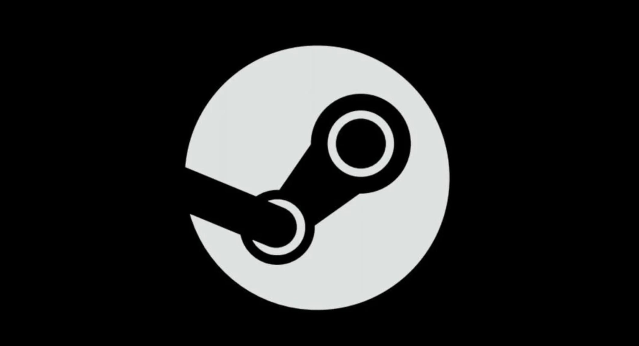 Steam logo Linux Ubuntu