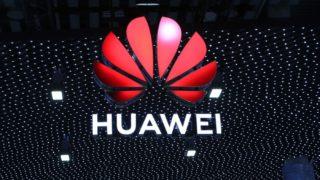 Huawei Nord-Korea mobilnettverk
