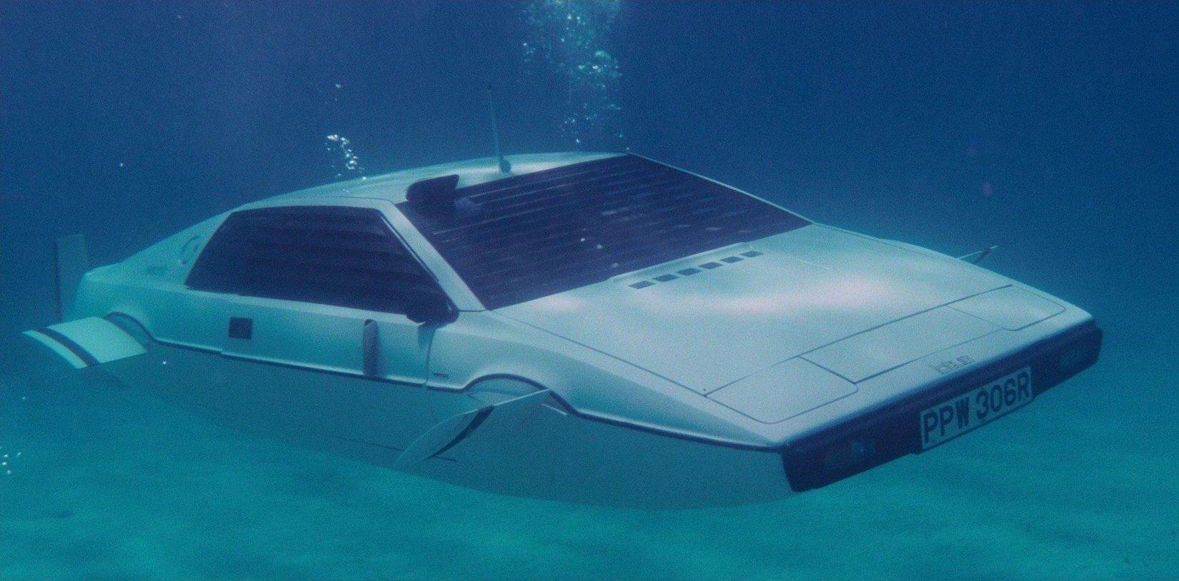 Elon Musk: - Vi har designet for en elektrisk undervannsbil