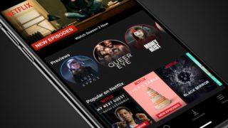 Netflix tester funksjon som gir Instagram-vibber