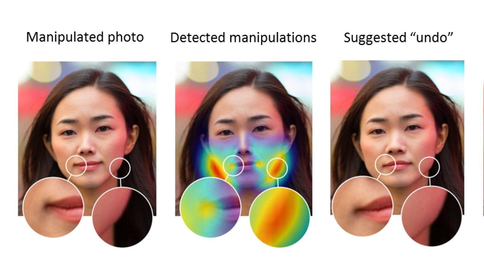 adobe manipulerte ansikter