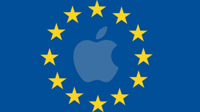 EU presser Apple for svar om monopol-beskyldninger