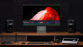 Lanserer ny Apple-skjerm til 43 000 kroner