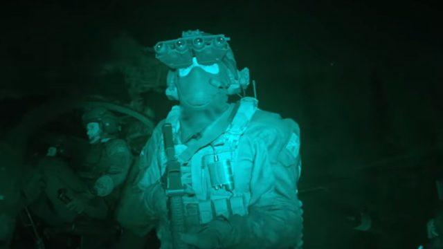 Nye Modern Warfare blir et veldig annerledes COD