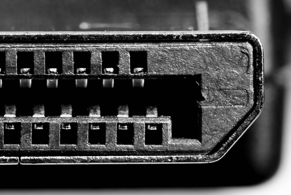 DisplayPort 2.0 er på vei