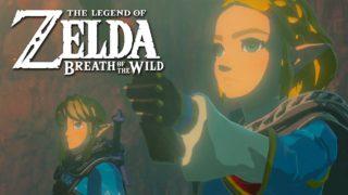 Lager oppfølger til Breath of the Wild - se første trailer fra spillet her