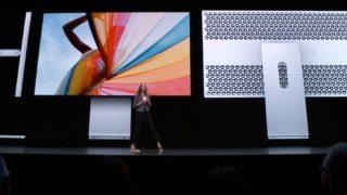 Nye Mac Pro er modulær og minner om de eldre generasjonene.
