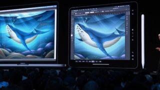 Se hva Mac og iPad kan gjøre sammen nå