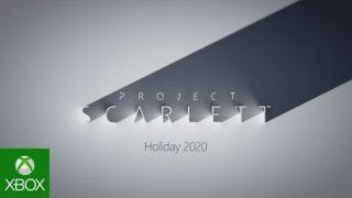 Project Scarlett vil støtte Xbox One-tilbehør