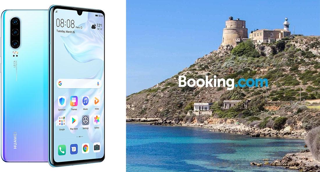 Huawei-eiere overrasket av påtvunget reklame