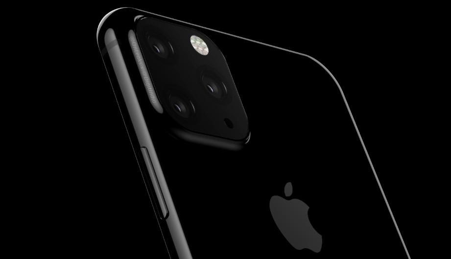 Flere kilder bekrefter tre kameraer på iPhone 11