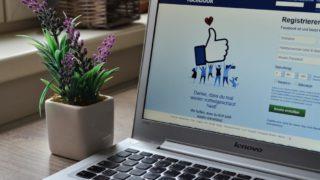 facebook-varsler