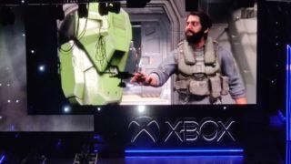 Project Scarlett er fire ganger kjappere enn Xbox One X: kommer julen 2020 samtidig med Halo Infinite