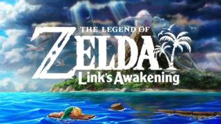Lekkasje rett før Nintendo går på E3-scenen: er datoen for Link's Awakening avslørt?