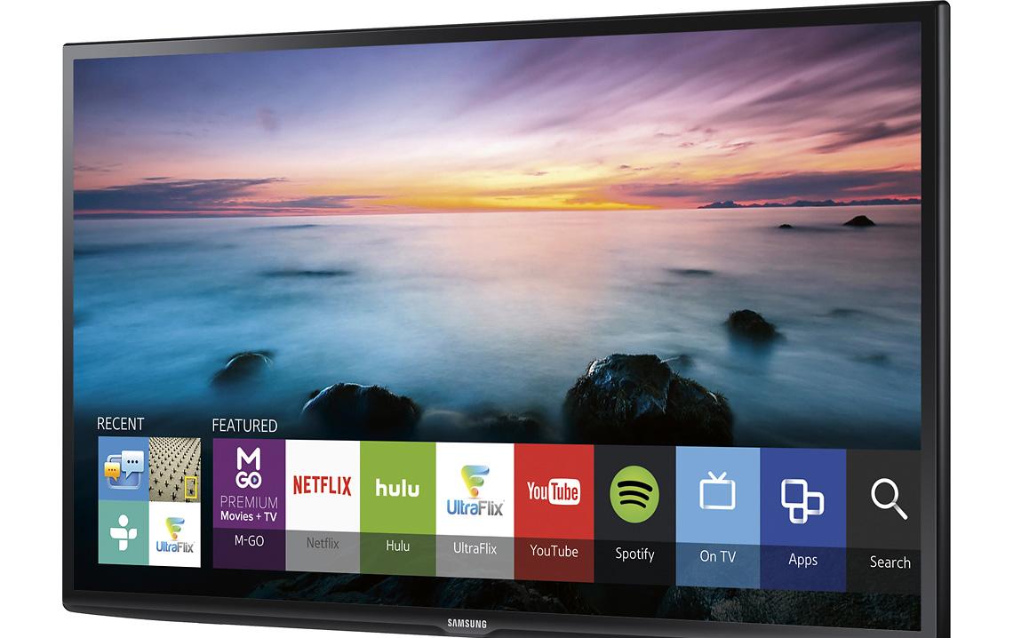 Samsung ba TV-kundene selv være ansvarlig for virus-sjekk