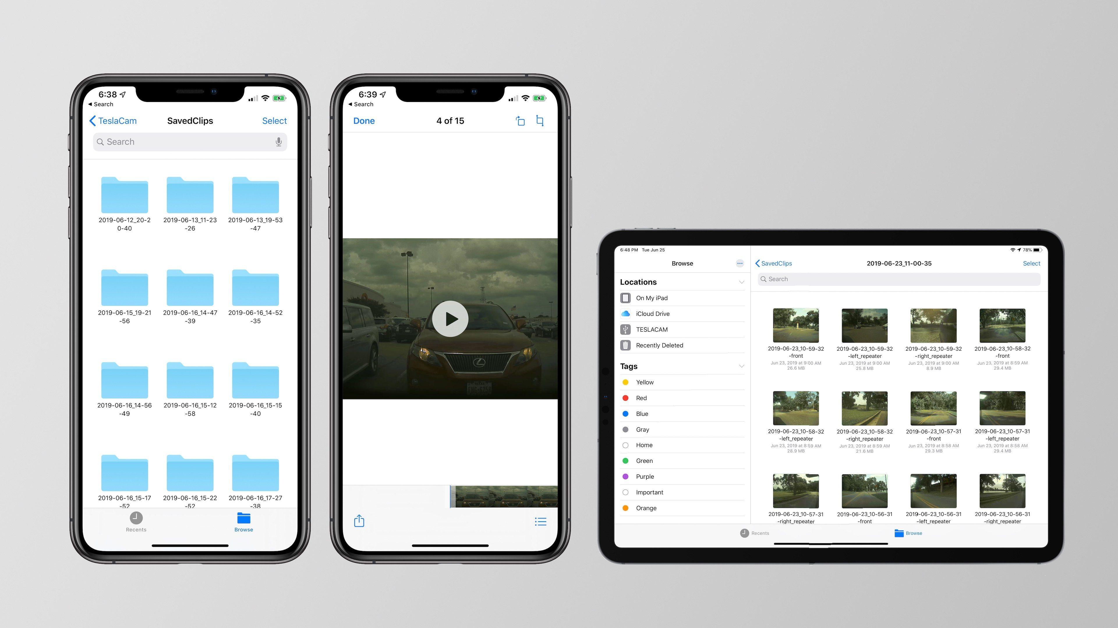 teslaCam-iPhone-ipad-sentry-video-ios-ipados