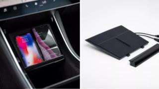 Tesla har lansert trådløs til mobil for Model 3 - billig er den ikke
