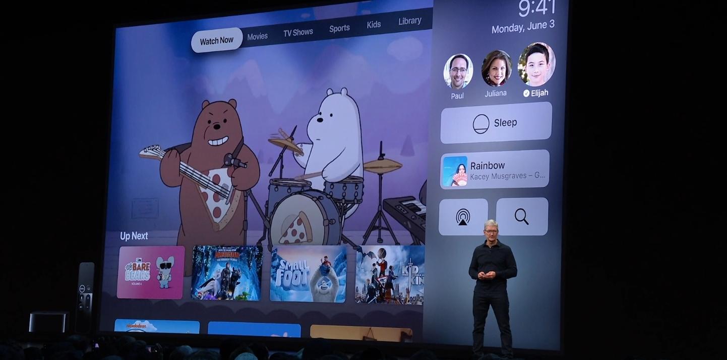 NÅ AVSLØRES ALT: Apple skal lansere nytt OS kun for iPad