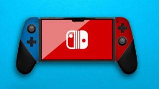 Årets Nintendo Switch får nesten dobbel batteritid