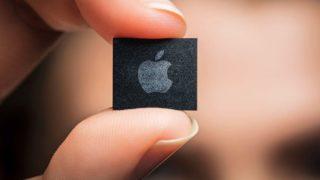 Apple 5G-brikke