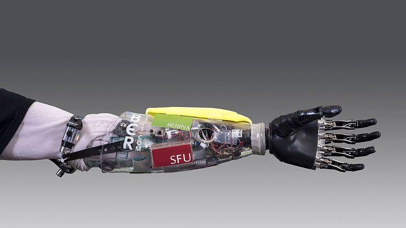 Berøringsfølsomme proteser snart en realitet
