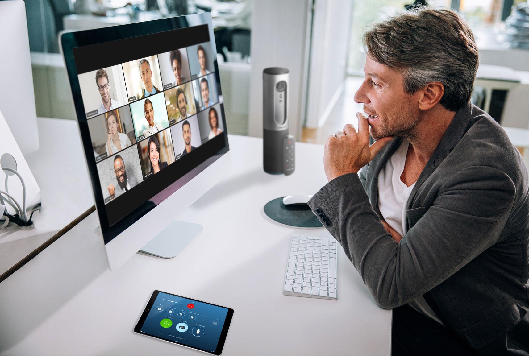 Zoom Mac app