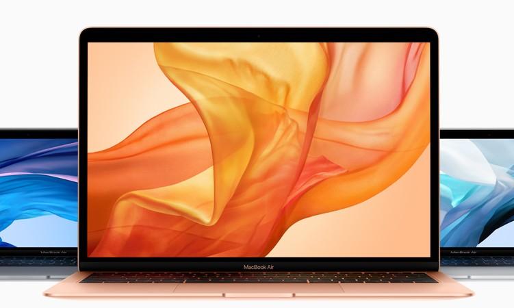 Redusert SSD lesehastighet på nye MacBook Air