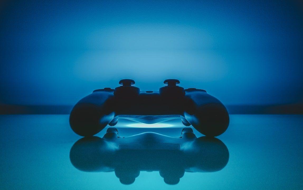 PS4-kontroller