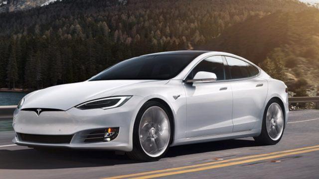 Musk slukker håpet om Model S oppgradering ITavisen