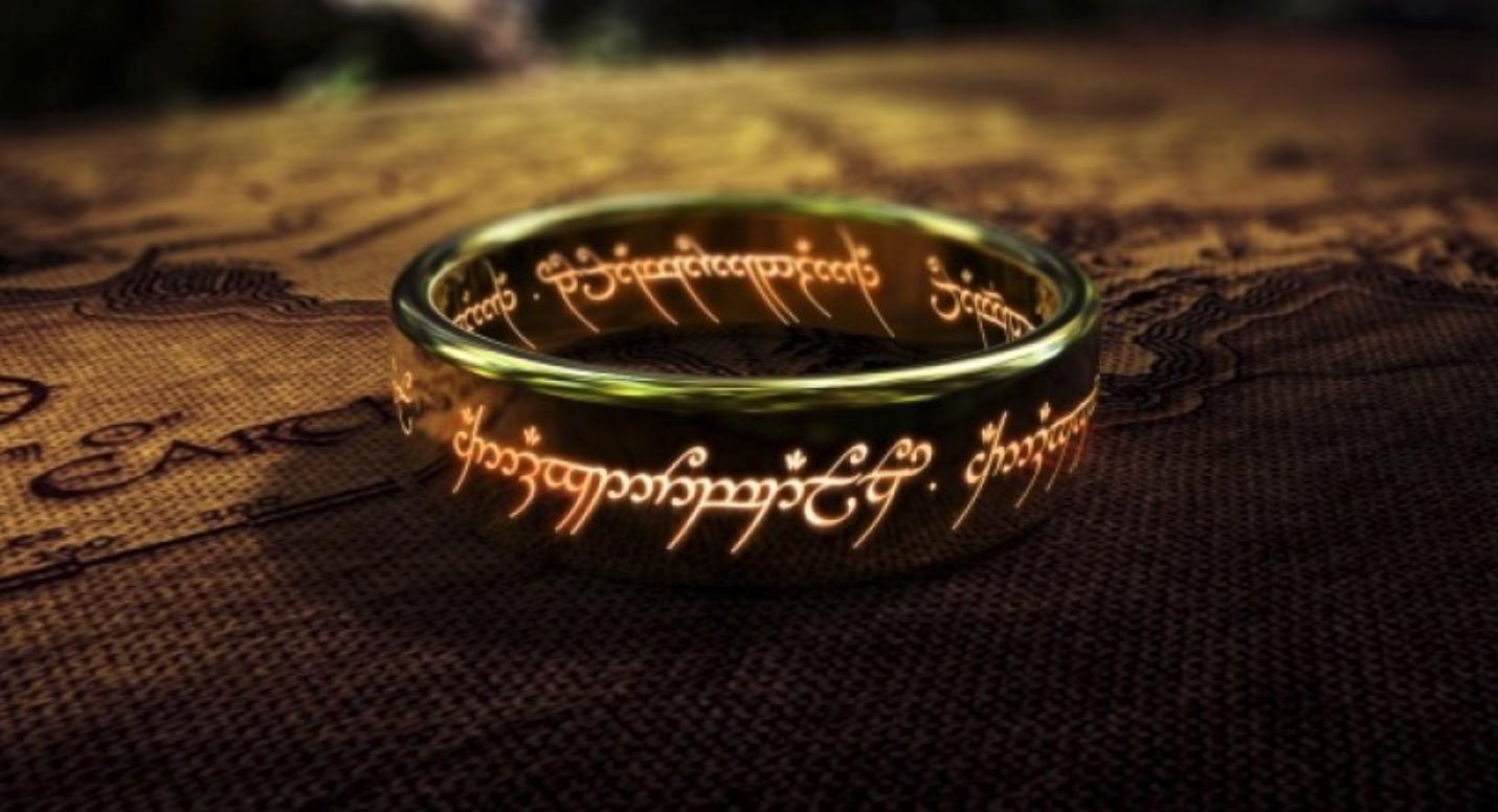 Ringenes Herre Amazon
