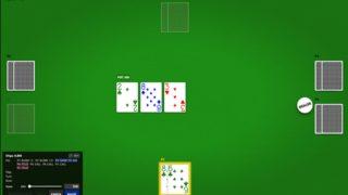 Facebook poker bot