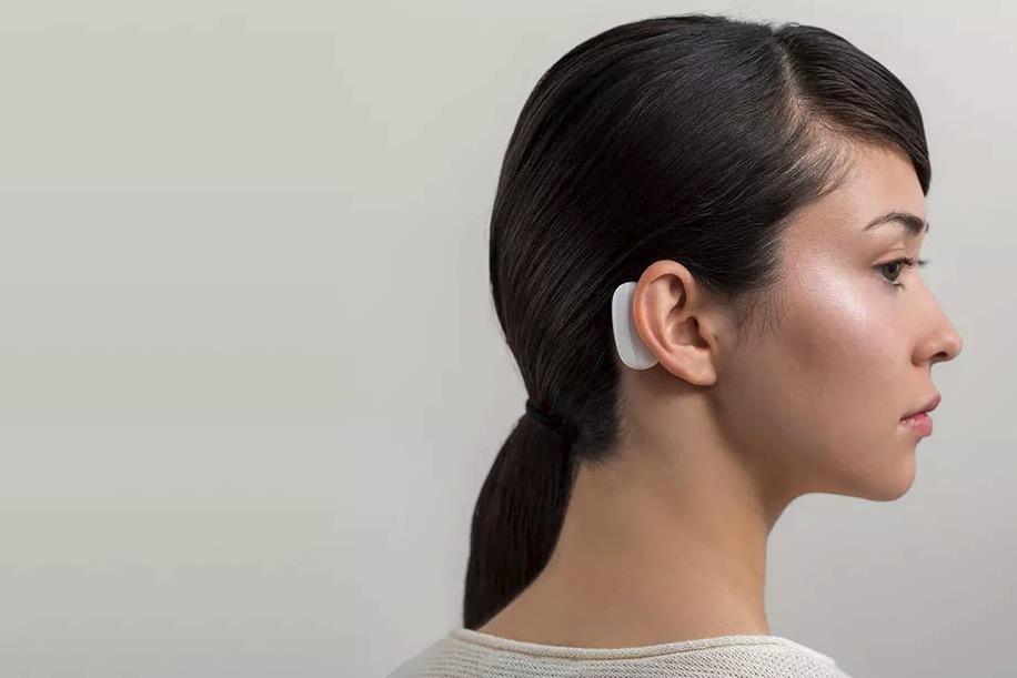 Neuralink øre